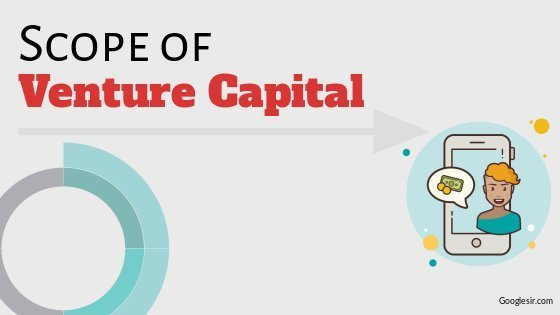 nature and scope of venture capital