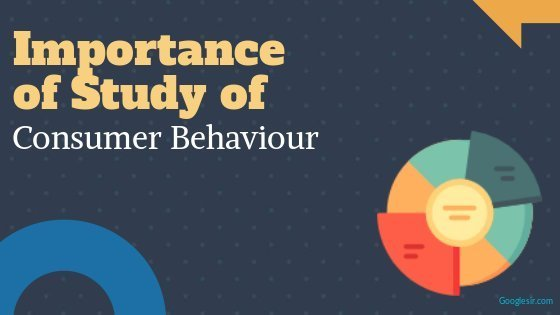 why is it important for marketers to understand consumer behavior